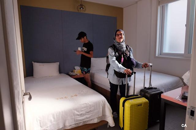 Champion Hotel 참피온호텔 Jeju Korea Curitan Aqalili