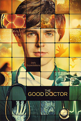 The Good Doctor 1ª Temporada – WEB-DL 720p Torrent (2017)Dublado / Dual Áudio