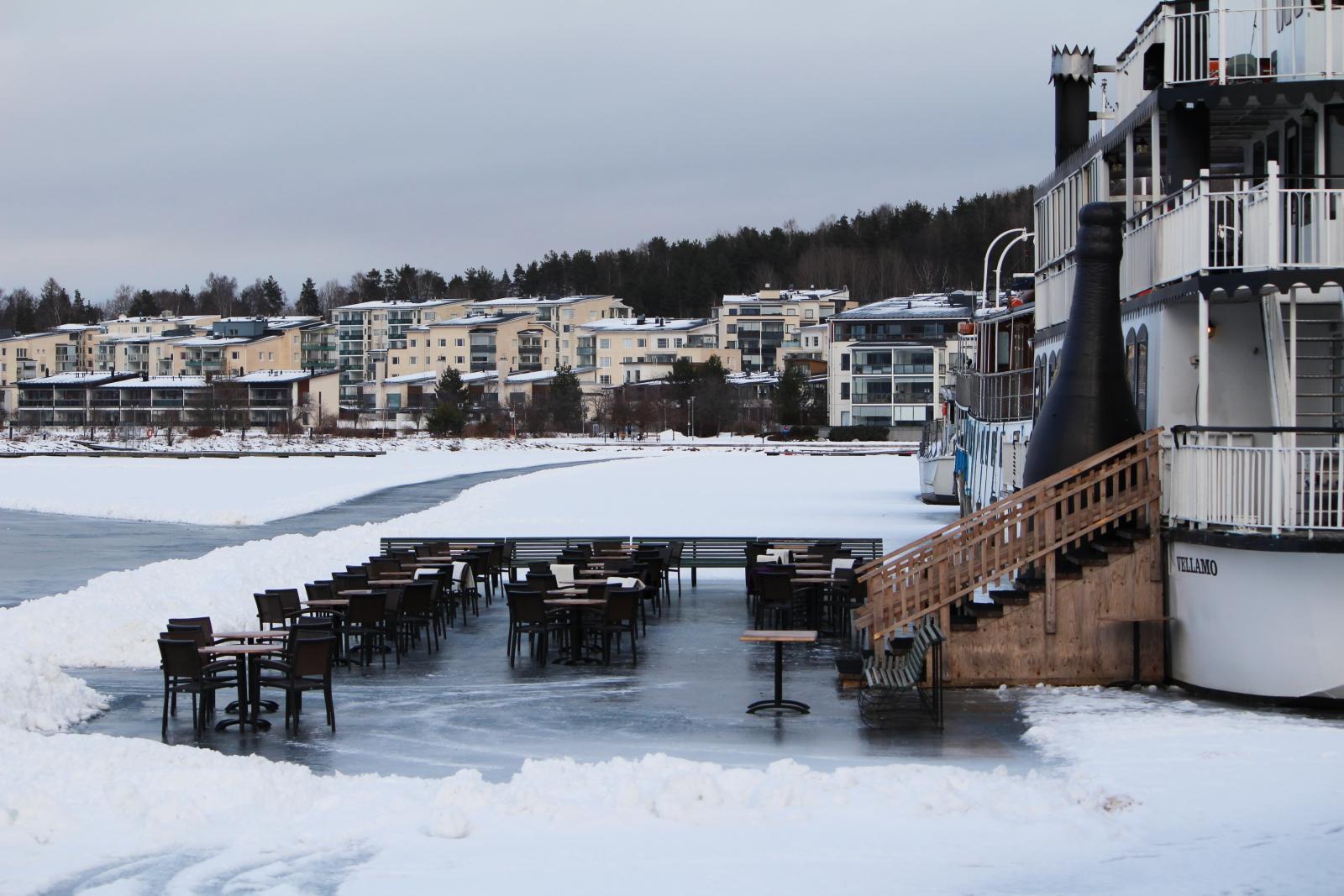 Toriparkki Lahti