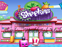 Shopkins World! APK Mods