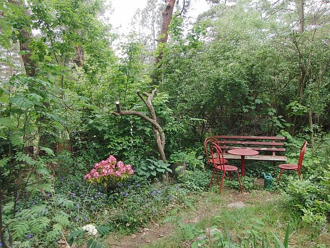Marvelous ... Anlegen Jahreszeitenbriefe (M)ein Wilder Garten ´(28)   Mairückblick   Wilder  Garten ... Awesome Design