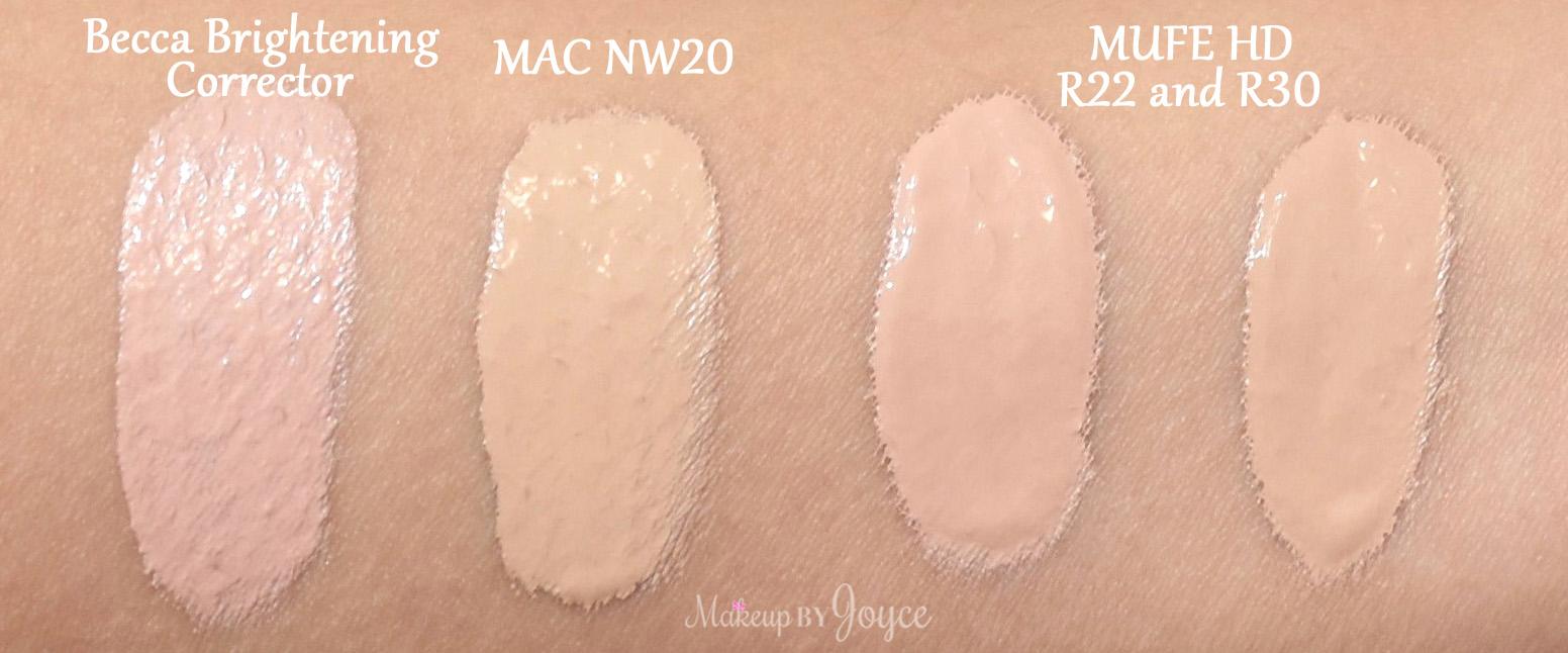 Mac Nw20 Makeup Forever Hd | Saubhaya Makeup