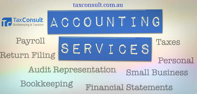 Accounting and Bookkeeping Services Adelaide