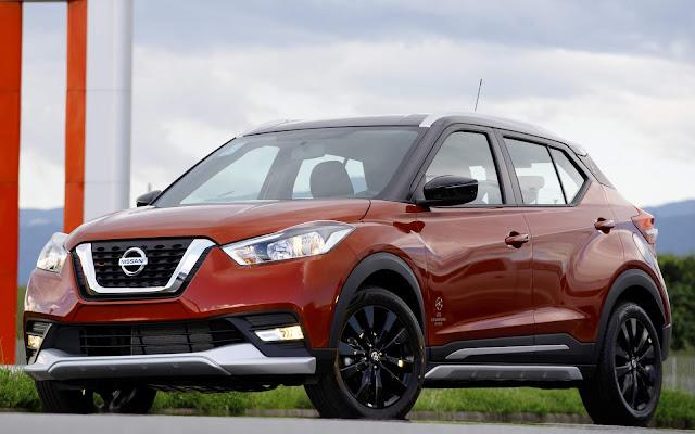 Nissan Kicks 2020 UEFA