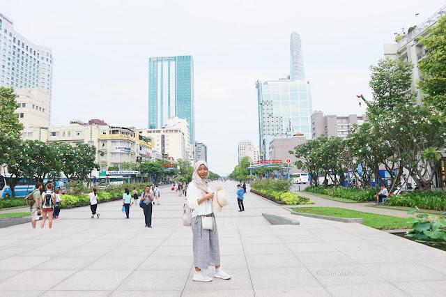 Ho Vhi Minh City Hall, Vietnam