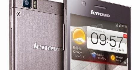 Harga Lenovo K900 Terbaru Desember 2016 - Spesifikasi Kamera 13 MP RAM 2 GB