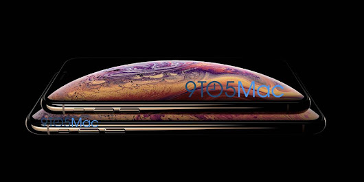 9to5Mac: Here's How We Found Those iPhone XS And Apple Watch Photos