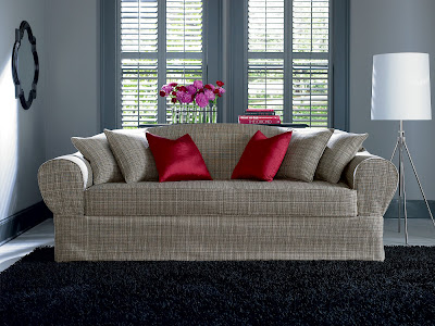 Super Sure Fit Slipcovers Avenue The New Textured Tweed Collection Short Links Chair Design For Home Short Linksinfo