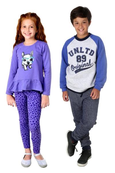 ropa para chicos otoño invierno 2017