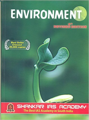 Environment Study Materials Hand Written Notes Download PDF in Hindi