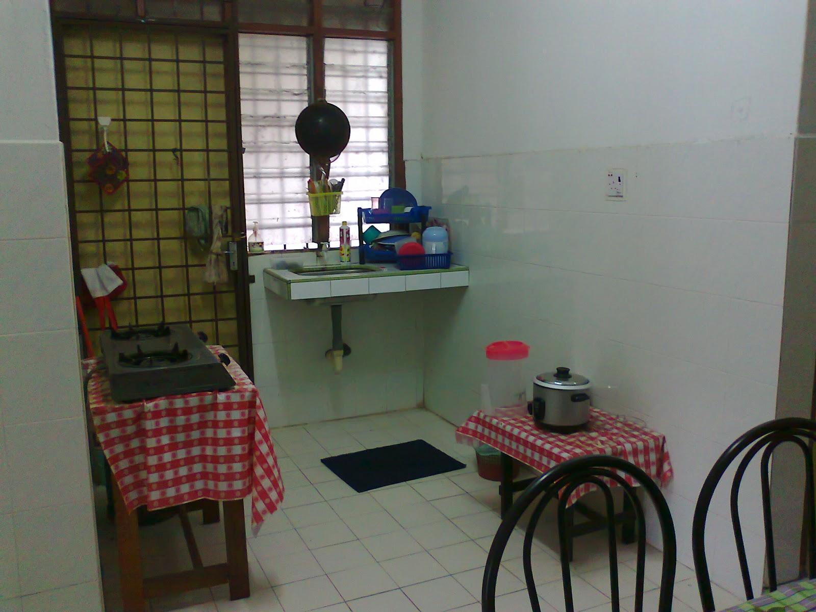 Ruang Dapur Rumah Teres Related Keywords Amp Suggestions
