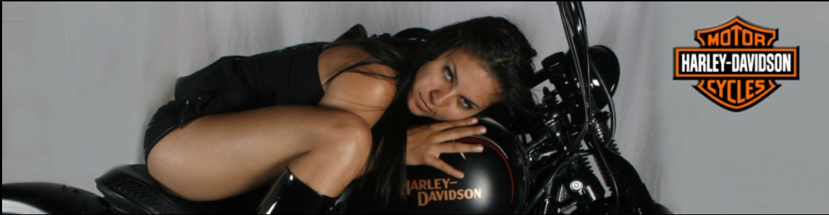 Harley Davidson Girls  - Meet Local Harley Davidson Girls for Love and Friendship