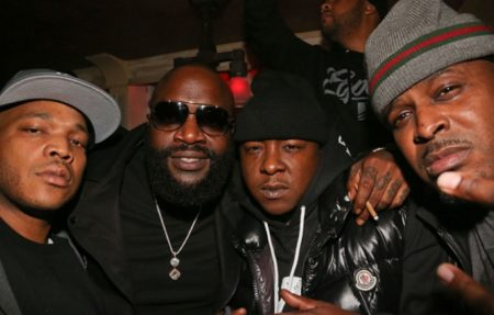 The LOX ft. Rick Ross – Feel My Pain