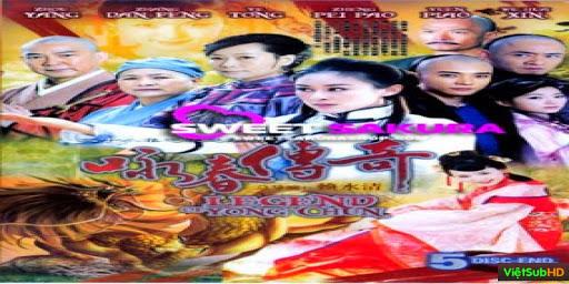 Phim Tân Vịnh Xuân Truyền Kỳ Tập 22/22 Thuyết minh HD | The Legend Of Wing Chun 2012