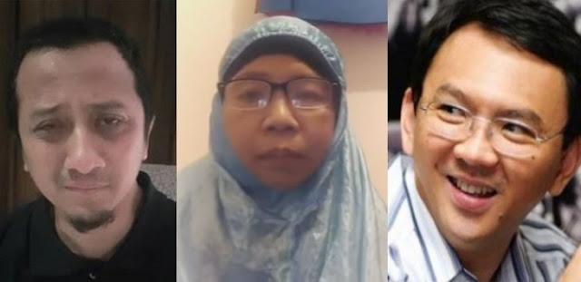 Wanita Penghina Ustadz Yusuf Mansur, MUI, dan SBY Diduga Suruhan…