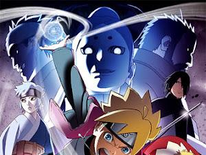 Boruto: Naruto Next Generations [192/??][Sub Español]