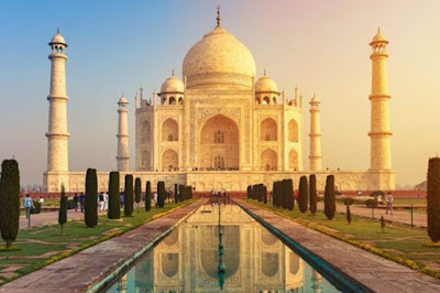 Taj Declaration to Beat Plastic Pollution Adopted in Agra