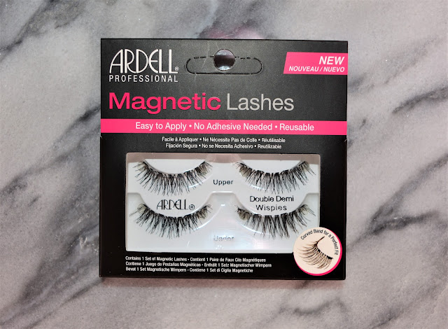 Ardell|Double Demi Wispies Magnetic Lashes