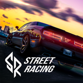 SR Racing Mod Apk Lots of Unlimited Money 1.222