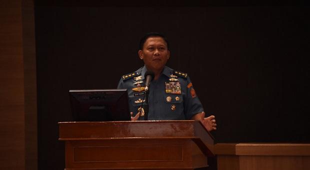 Doktrin TNI Menjawab Tantangan Tugas TNI Kedepan