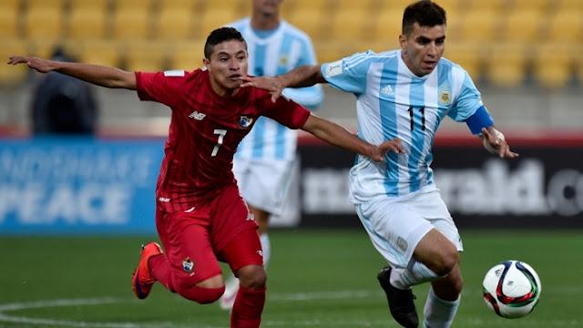 Argentina vs Panama en vivo Copa America Centenario