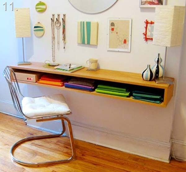 Top 12 tricks and diy projects to organize your office style hunt will help you to convert your office at home into an well organized work space you can also do it yourself as well just have a look at these projects solutioingenieria Choice Image