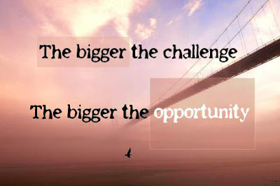Best Opportunity Quotes - Sayings Messages