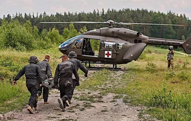 На Донбасі загинули чотири бійці ЗСУ