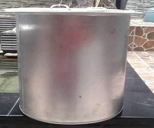 Buleng Baso Bahan Aluminium
