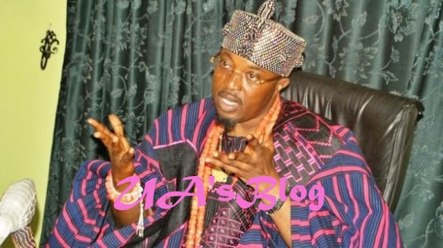 Iwo monarch to FG: Give traditional rulers security votes if you want to end insecurity