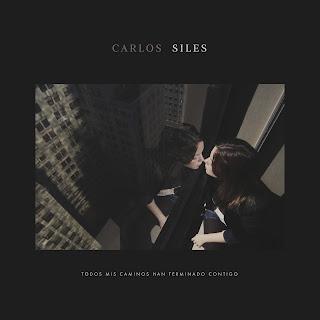 'Todos mis caminos han terminado contigo', nuevo disco de Carlos Siles