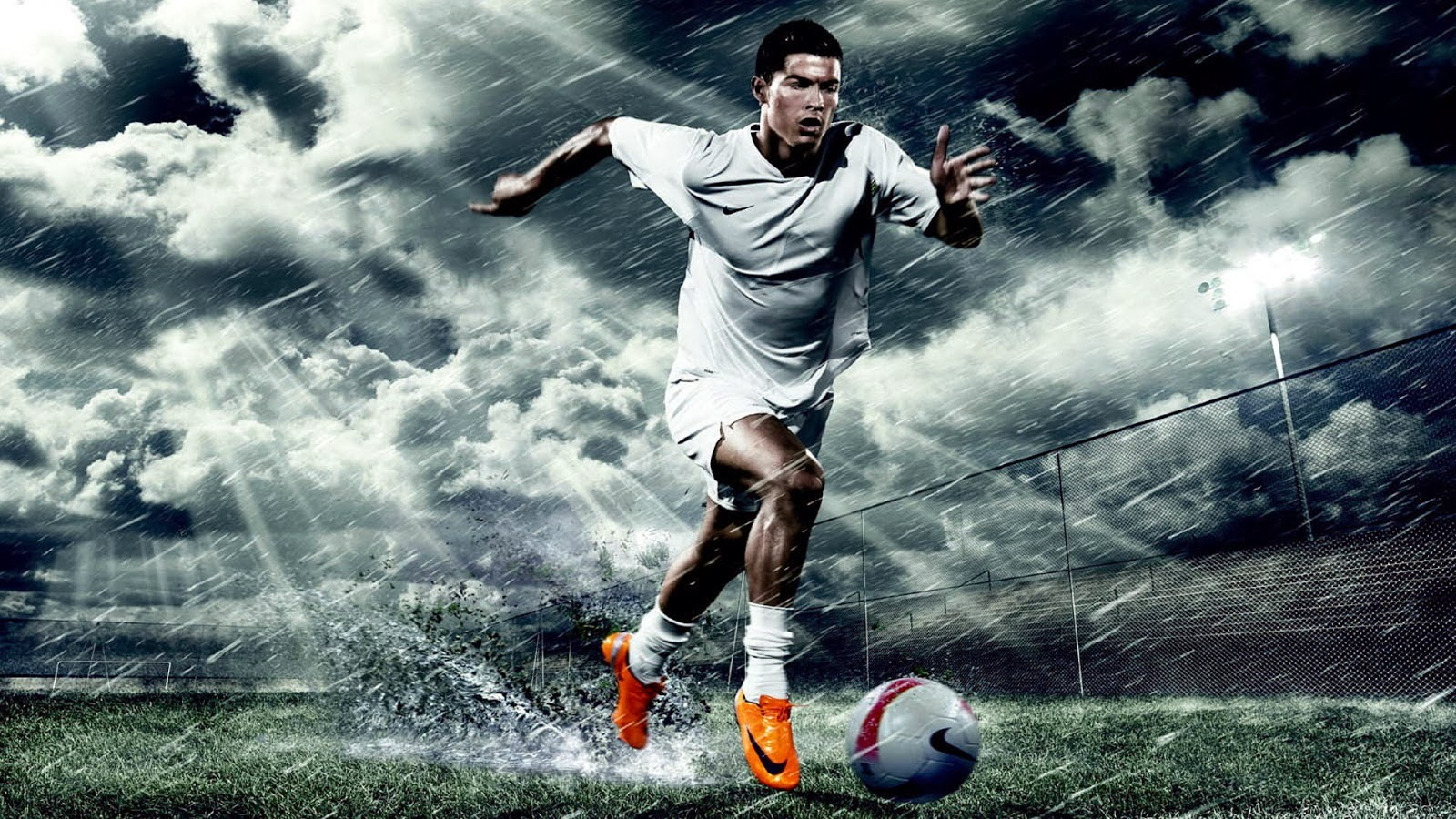 Cristiano Ronaldo HD Wallpaper,Images,Pics - HD Wallpapers Blog