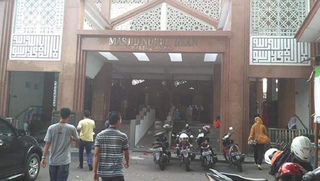 Warga Gresik Kehilangan Rp270 Juta Saat Sholat di Masjid Kalitan