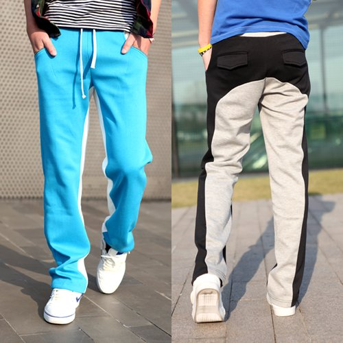 How has the Joggers Trend Evolved Over the Past Few Years?