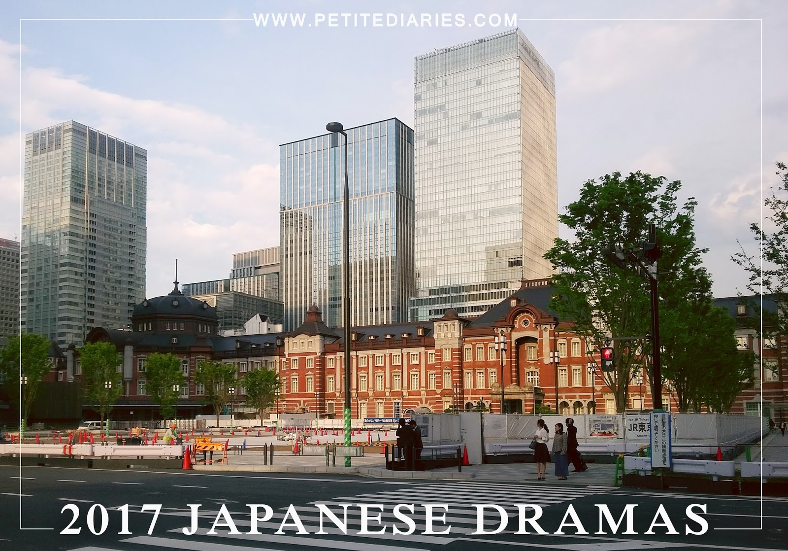 japanese dramas 2017 favorite