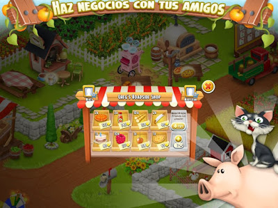 Free Download Hay Day 1.29.96 APK for Android