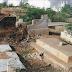 Desconhecidos vandalizam campas e retiram ossos em Xai-Xai