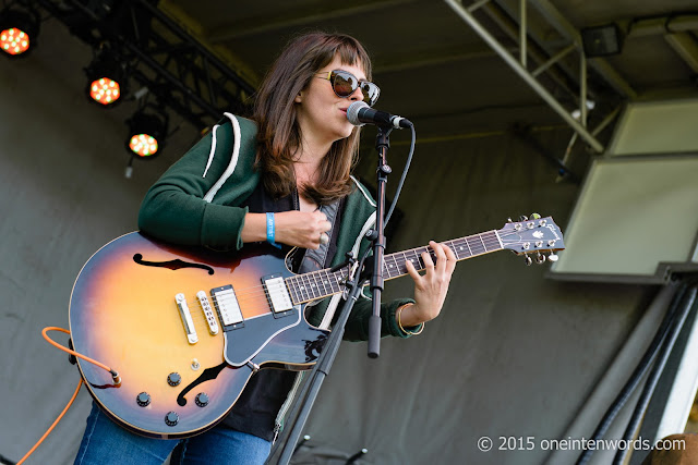 Hop Along on the South Stage Fort York Garrison Common September 20, 2015 TURF Toronto Urban Roots Festival Photo by John at One In Ten Words oneintenwords.com toronto indie alternative music blog concert photography pictures
