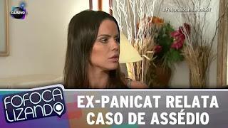 Ex-Panicat entra na Justiça e afirma ter sido humilhada em programa de TV - Fofocalizando (26/03/19)