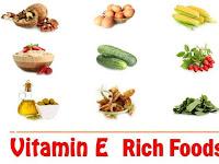 7 Makanan Yang Mengandung Vitamin E