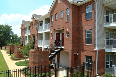 The Food Stamp Guide: Low Income Housing