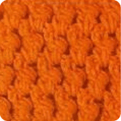 Vs en naranja