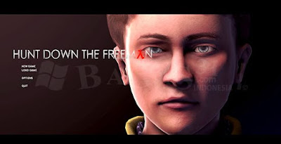 Hunt Down The Freeman Download Free Games