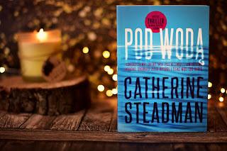 "Catherine Steadman - ""Pod wodą"""