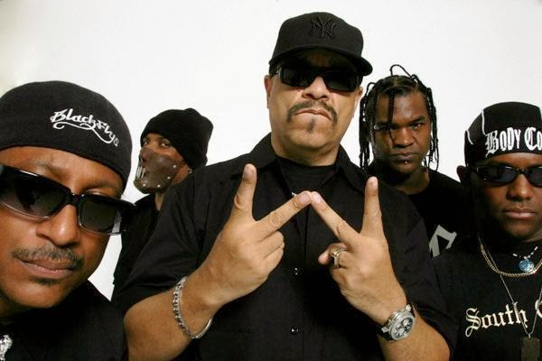 Body Count - band