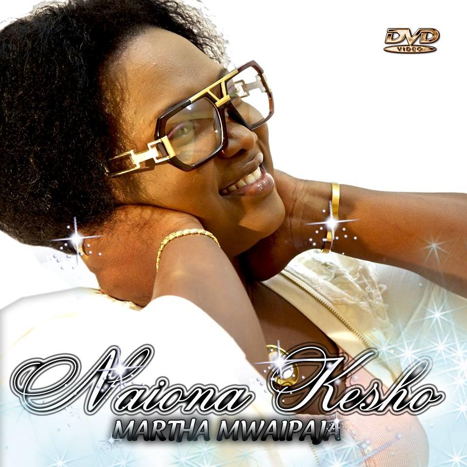 Download Audio: Martha Mwaipaja - Naiona Kesho | YINGA BOY