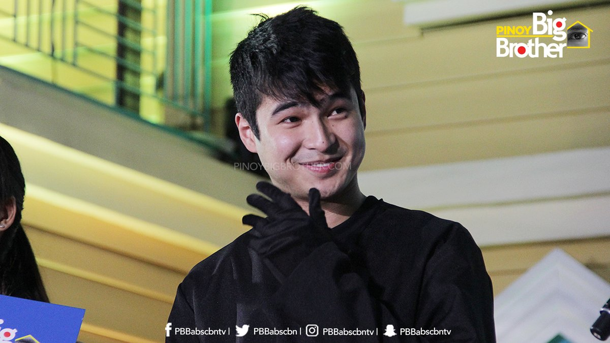 Jerome Ponce joins 'PBB Lucky Season 7' as celebrity houseguest