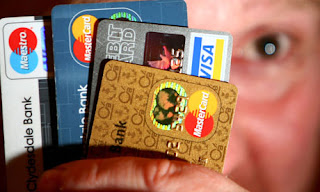 Credit Card Basics : Responsible Use