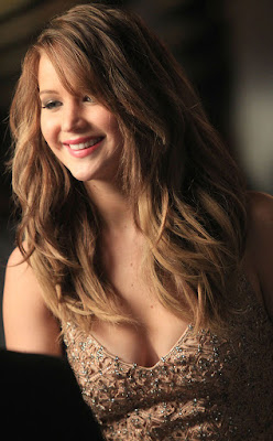 profil Jennifer Lawrence