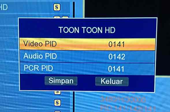 Buka A Film HD dan Toon Toon HD